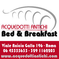 Bed and Breakfast Acquedotti Antichi - Roma: Aperitivo di benvenuto per gli iscritti a Sinistra XXI