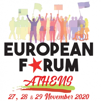 Forum Europeo delle Forze Progressiste